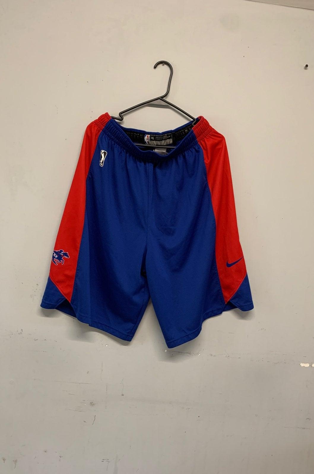 Nike Shorts,Tall Men Extra Large,