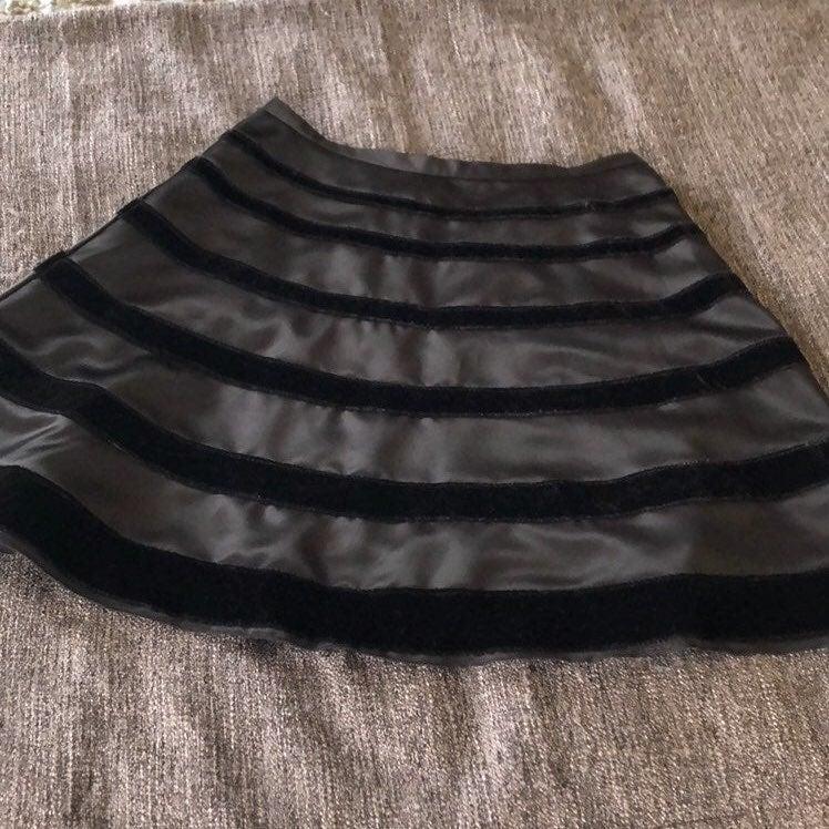 Behnaz sarafpour skirt