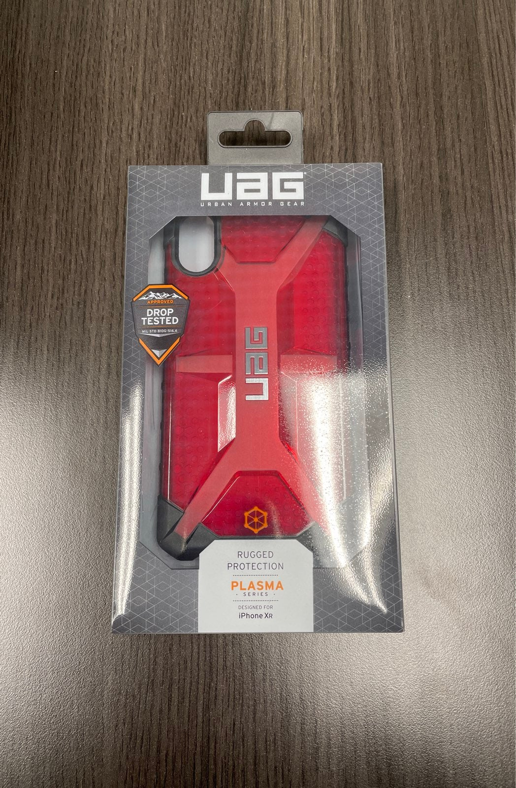 UAG Plasma Iphone XR