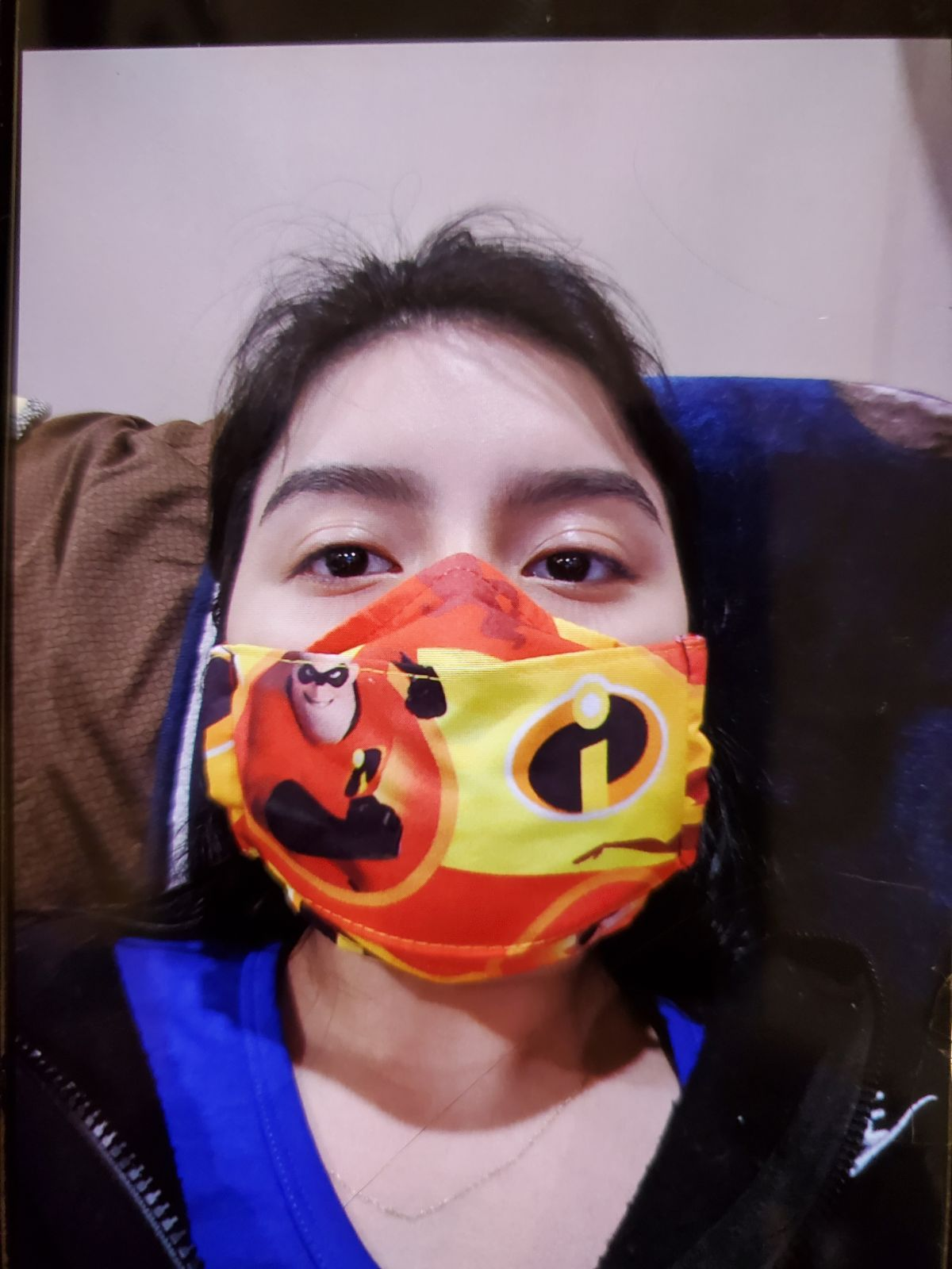 FACE MASK 3 for $12 KIDS SIZE