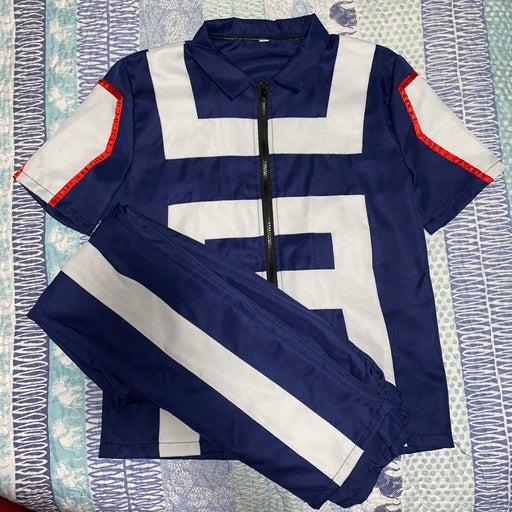 UA Gym Uniform