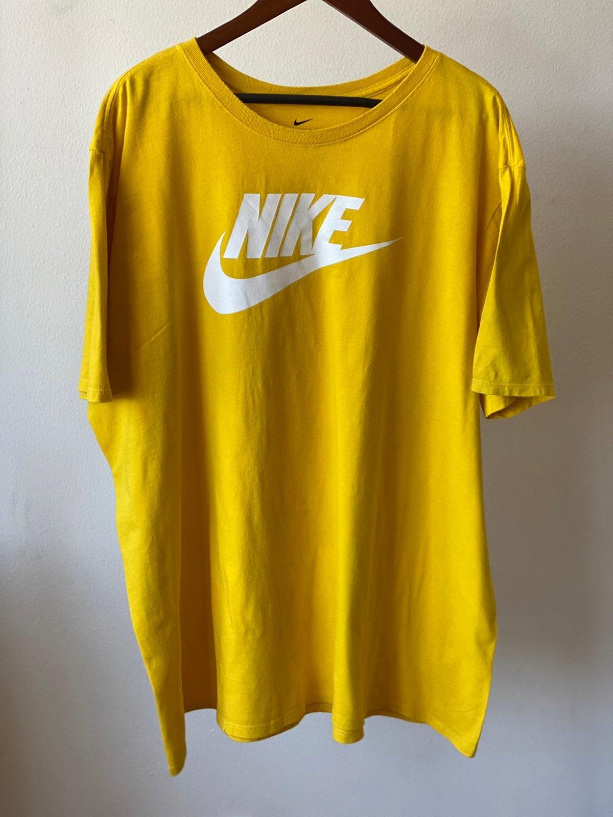 Nike Shirt Sz 3XL