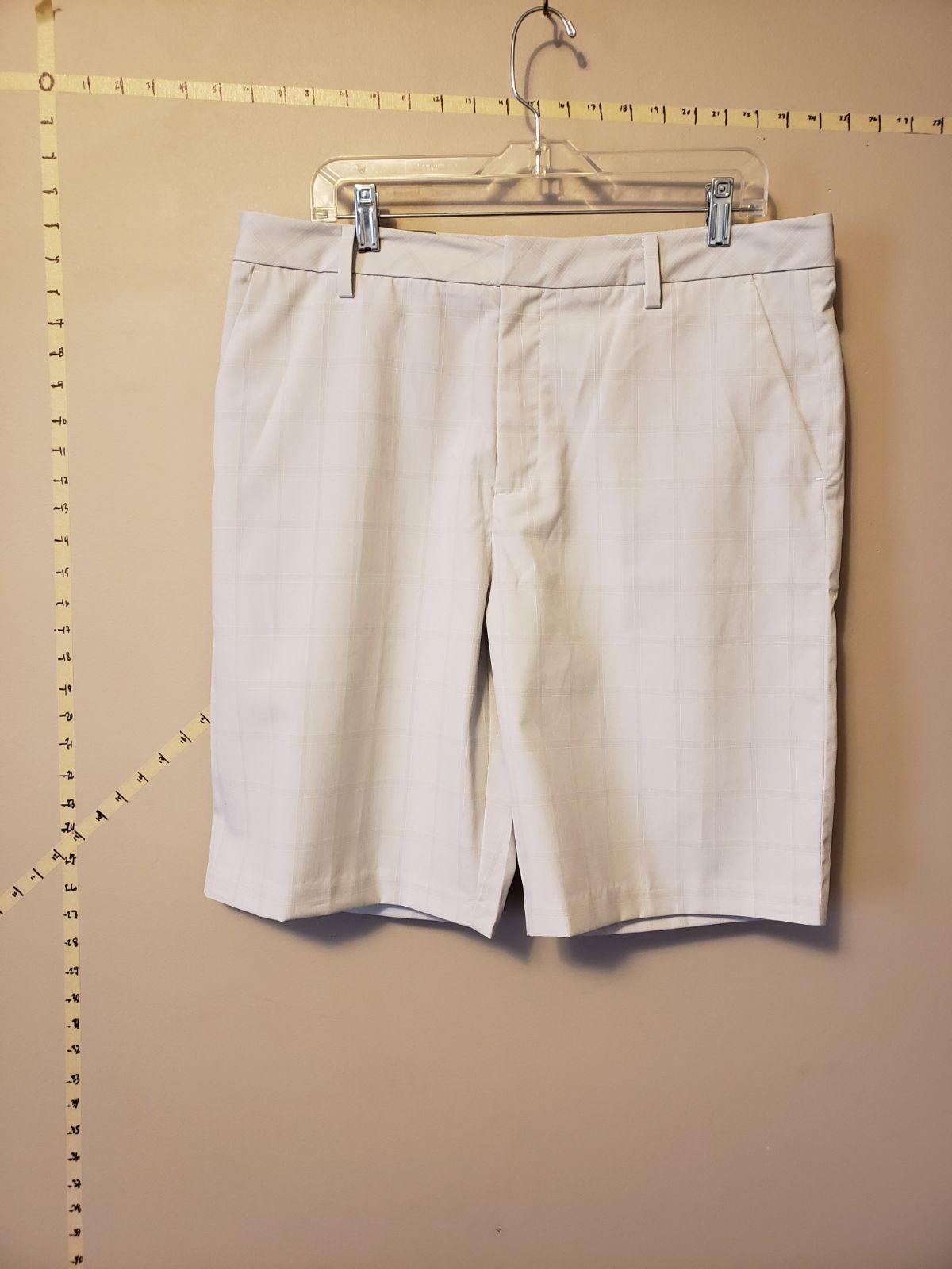 Ashworth Mens shorts NWT's