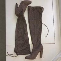 417bfc50d5c4 Charlotte Russe High-Heeled Shoes | Mercari