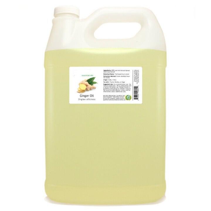 2.8 Gallon Ginger Pure Essential Oil