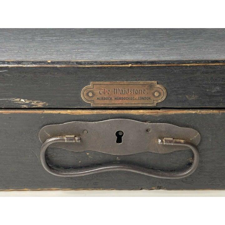 Vintage Maidstone Murdoch Violin Case