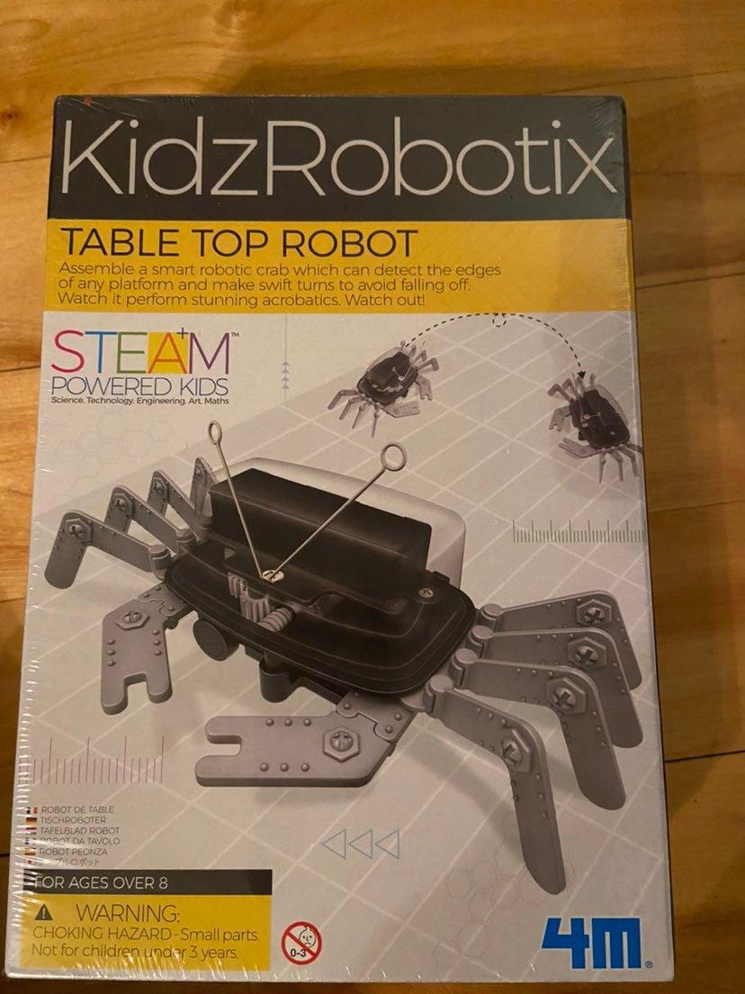 Table top robot
