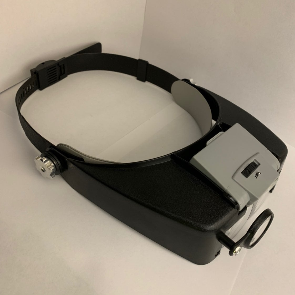 Jeweler's Magnifying Headband