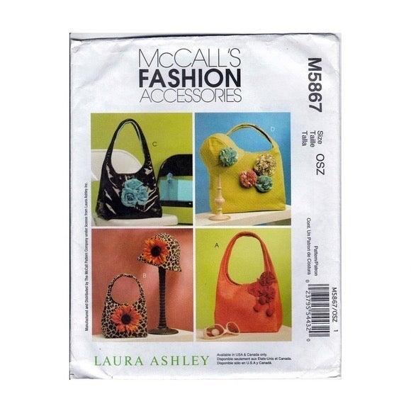 Patterns Fashion Purses, Laura Ashley