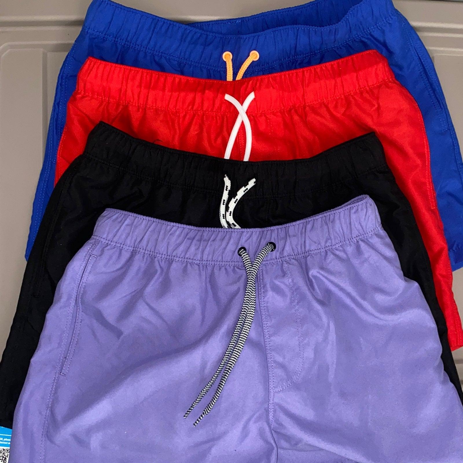 ASOS Swim Shorts Bundle