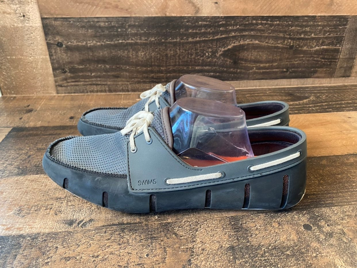SWIMS Mens Loafers size 10