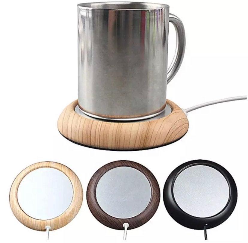 Mini Electric coffee warmer