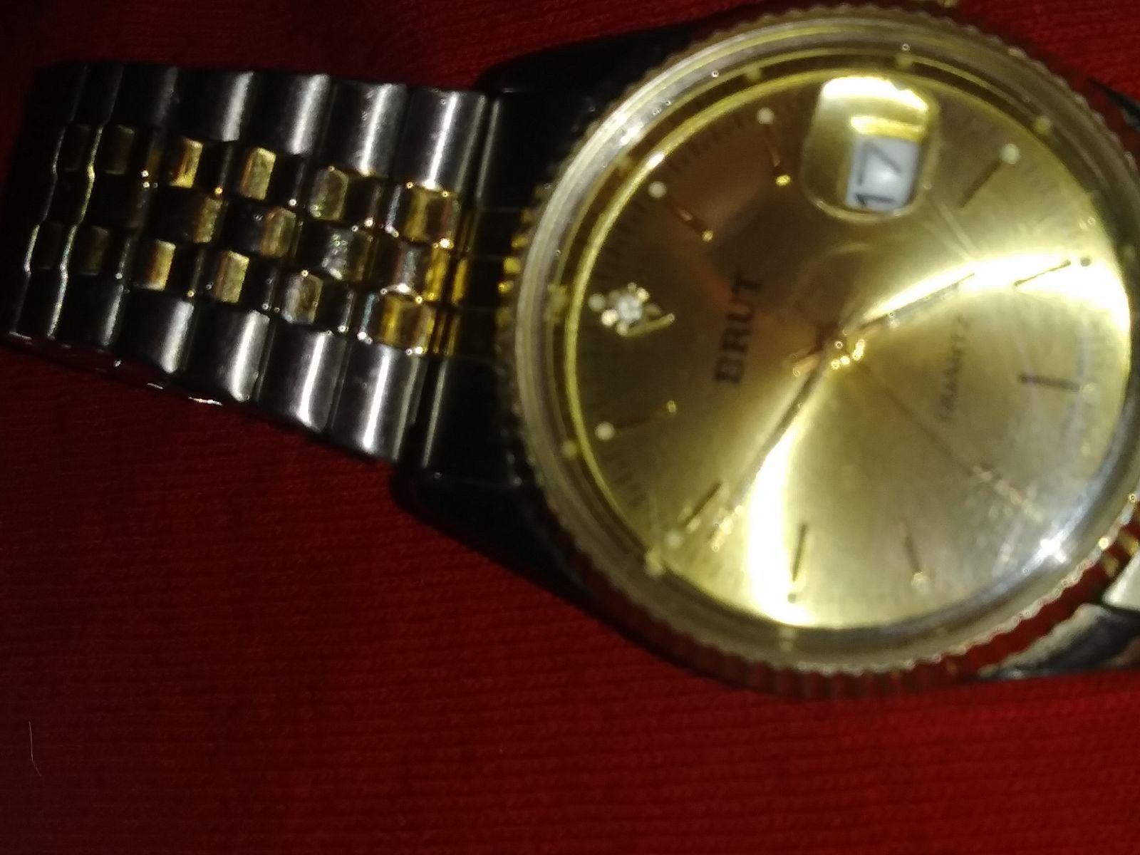 Brut watch
