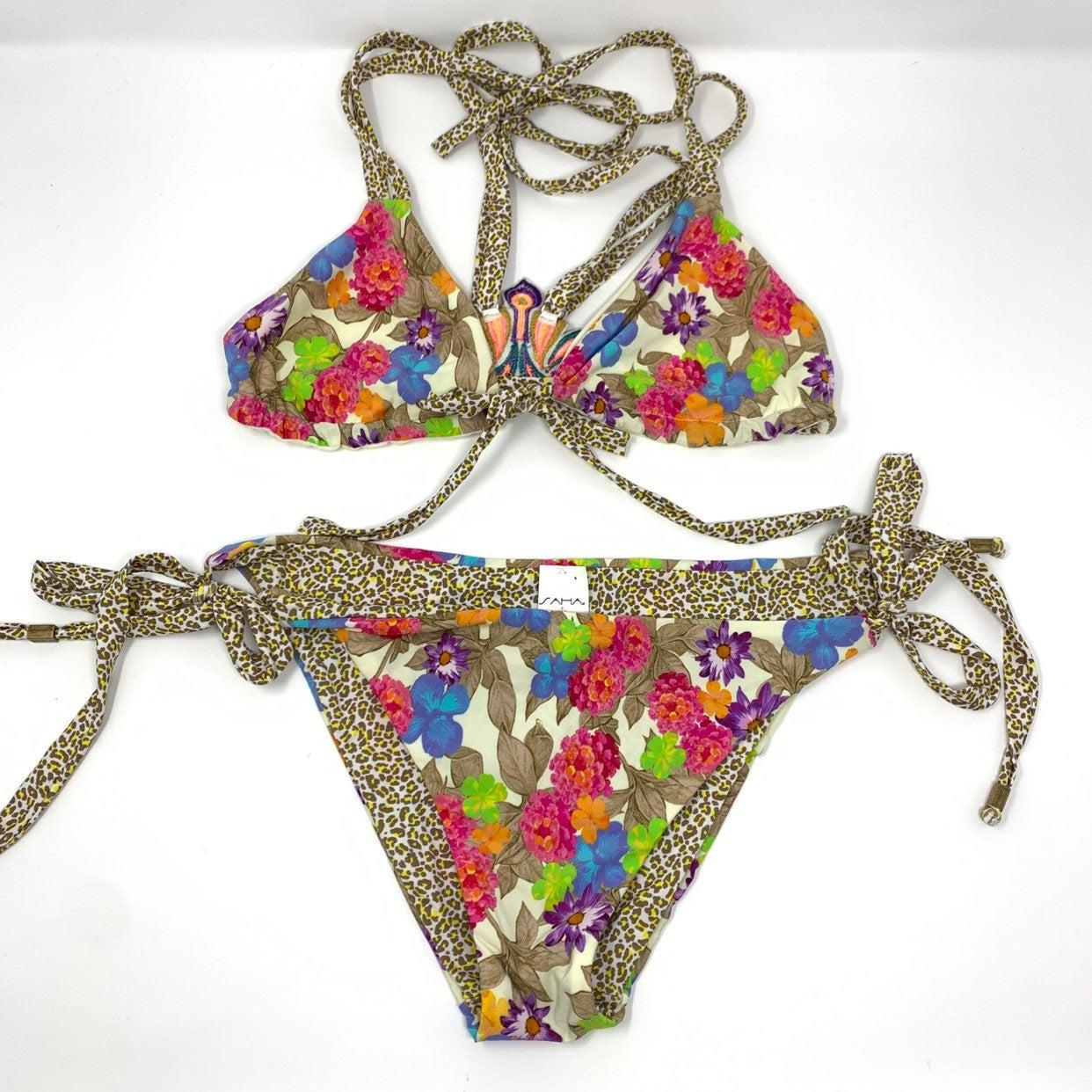 Saha Swimwear Bikini