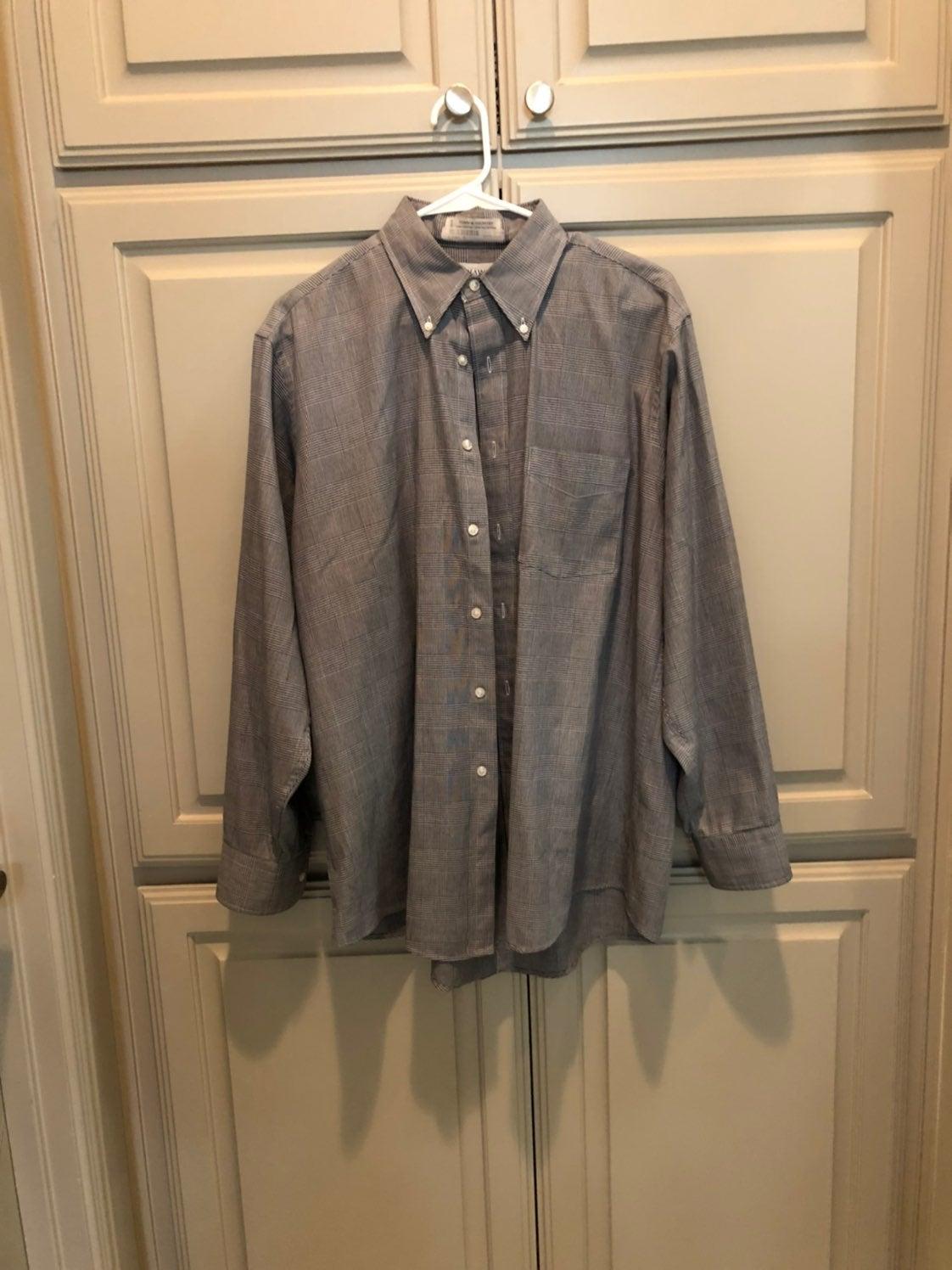 Hathaway Shirt