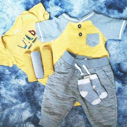 Customized Baby Bundle