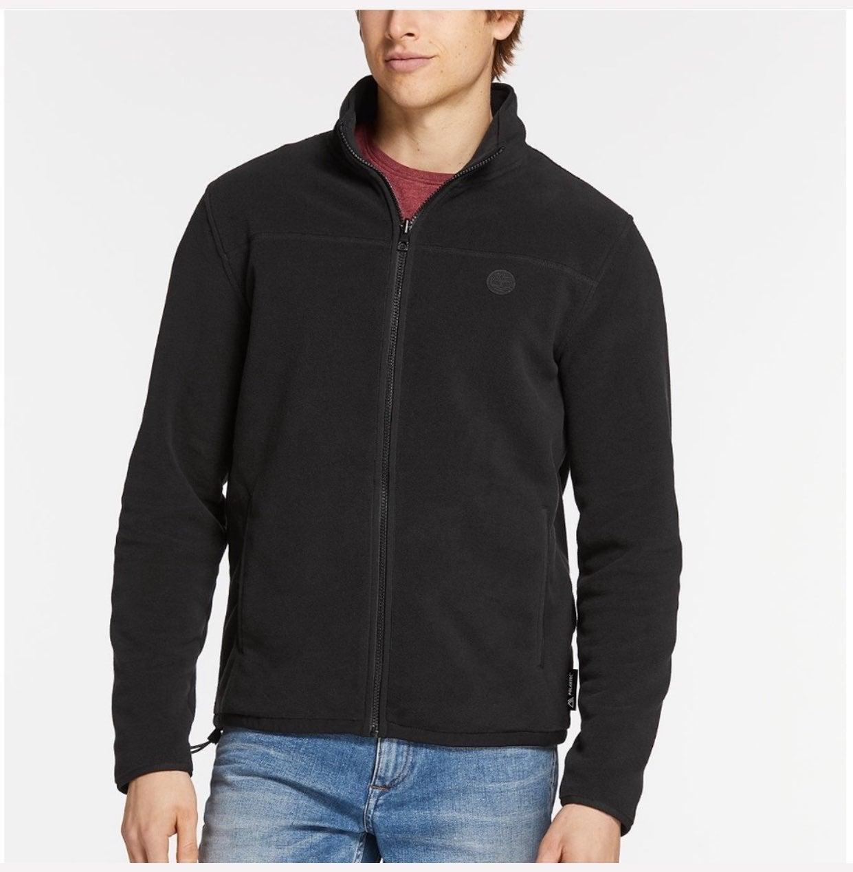 Timberland Essential Fleece Jacket