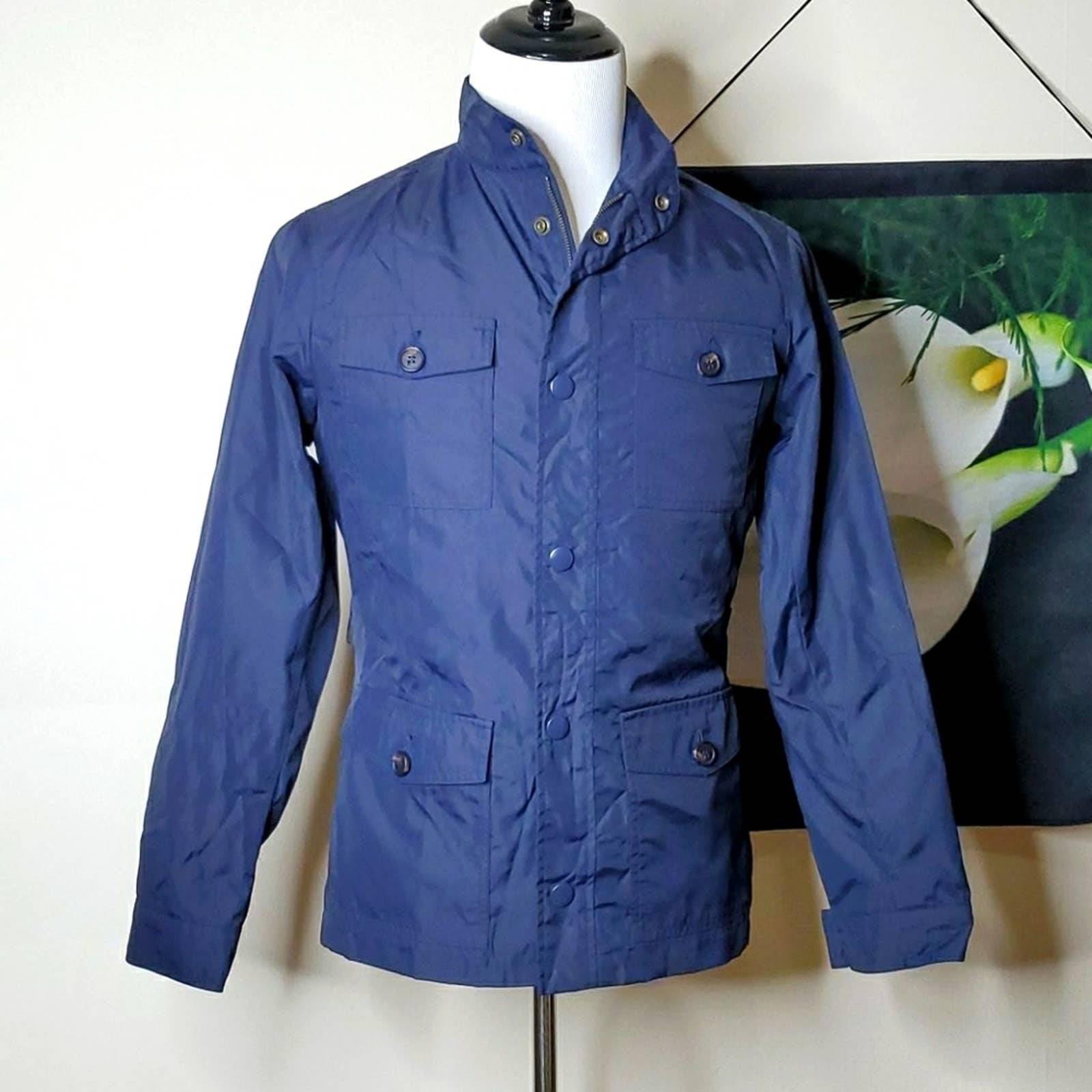 Men's Three Truths Utility Rain Jacket