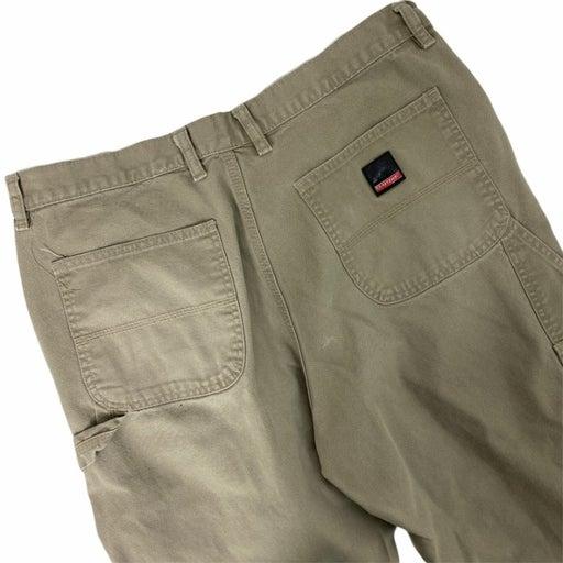 CRAFTSMAN Utility Cargo Pants 36x34