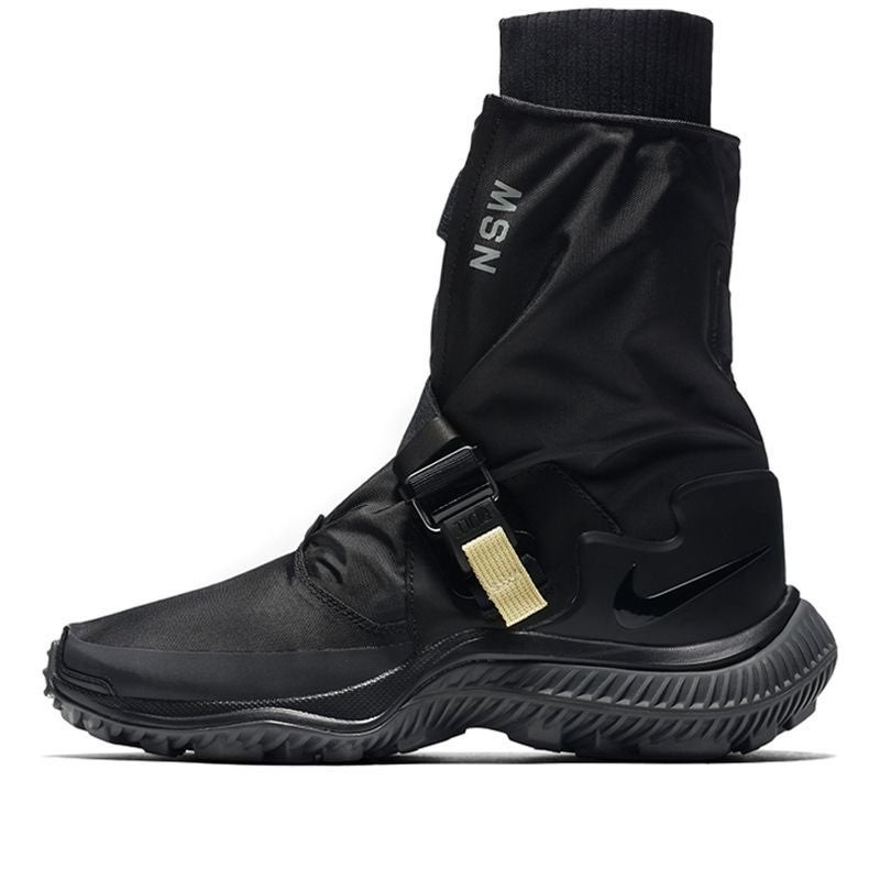 Nike lab boot sneakers