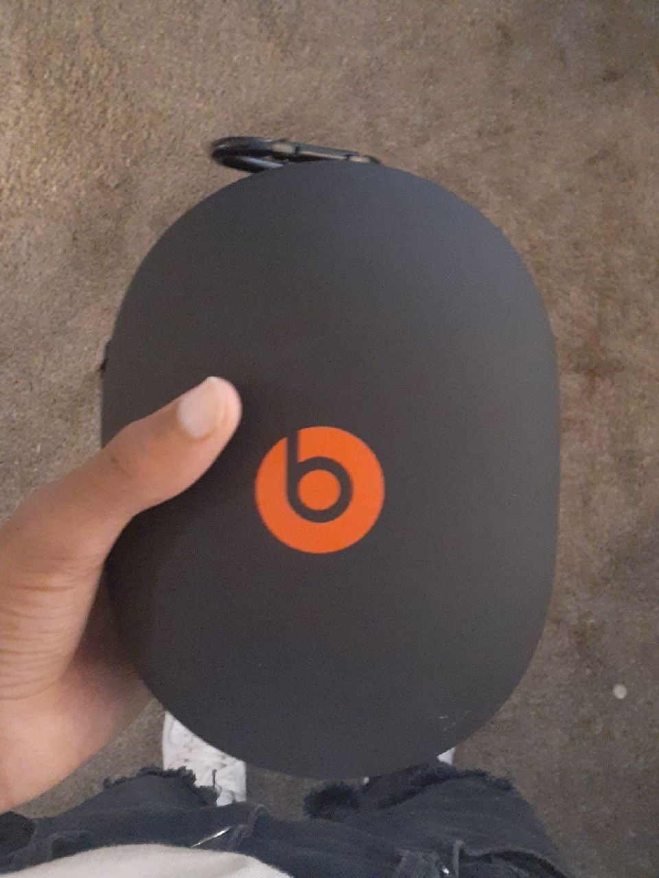 Beats headset case