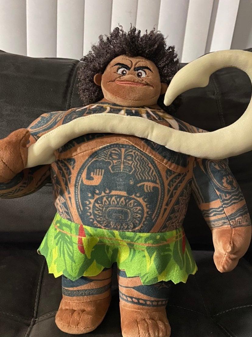 Moana Maui Plush