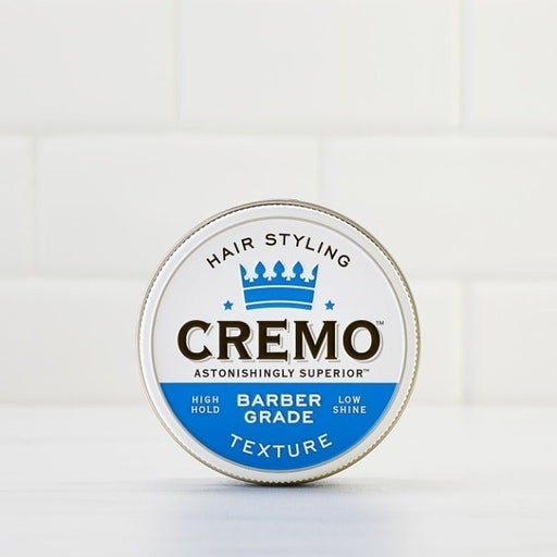Cremo Barber Grade Hair Styling