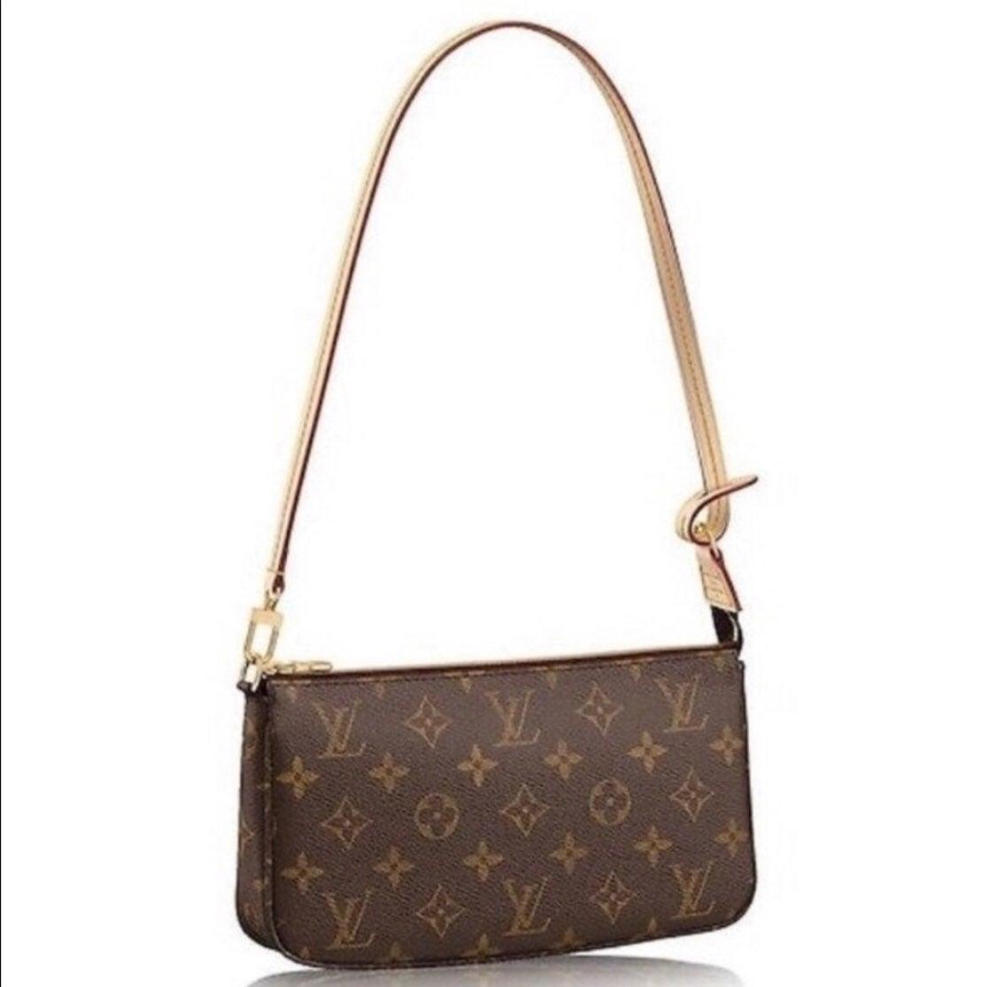 BNIB Louis Vuitton Pochette Accessoires