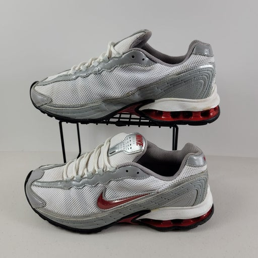 Nike Reax Run 8 Shoes 599579 002 Sneaker