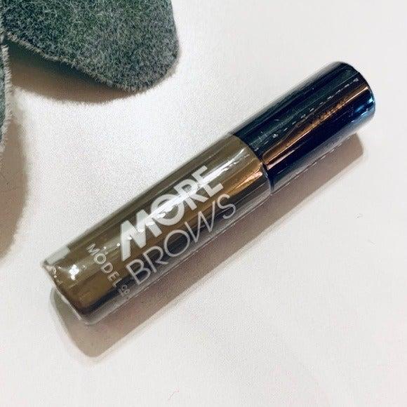 MODEL CO More Brows Fibre Gel Lt to Med
