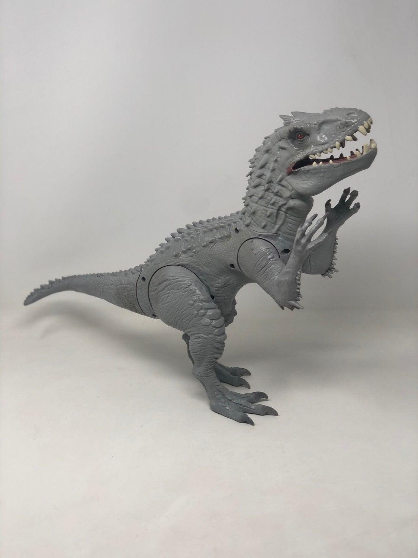 "Jurassic World Indominus Rex 20"" DINO."