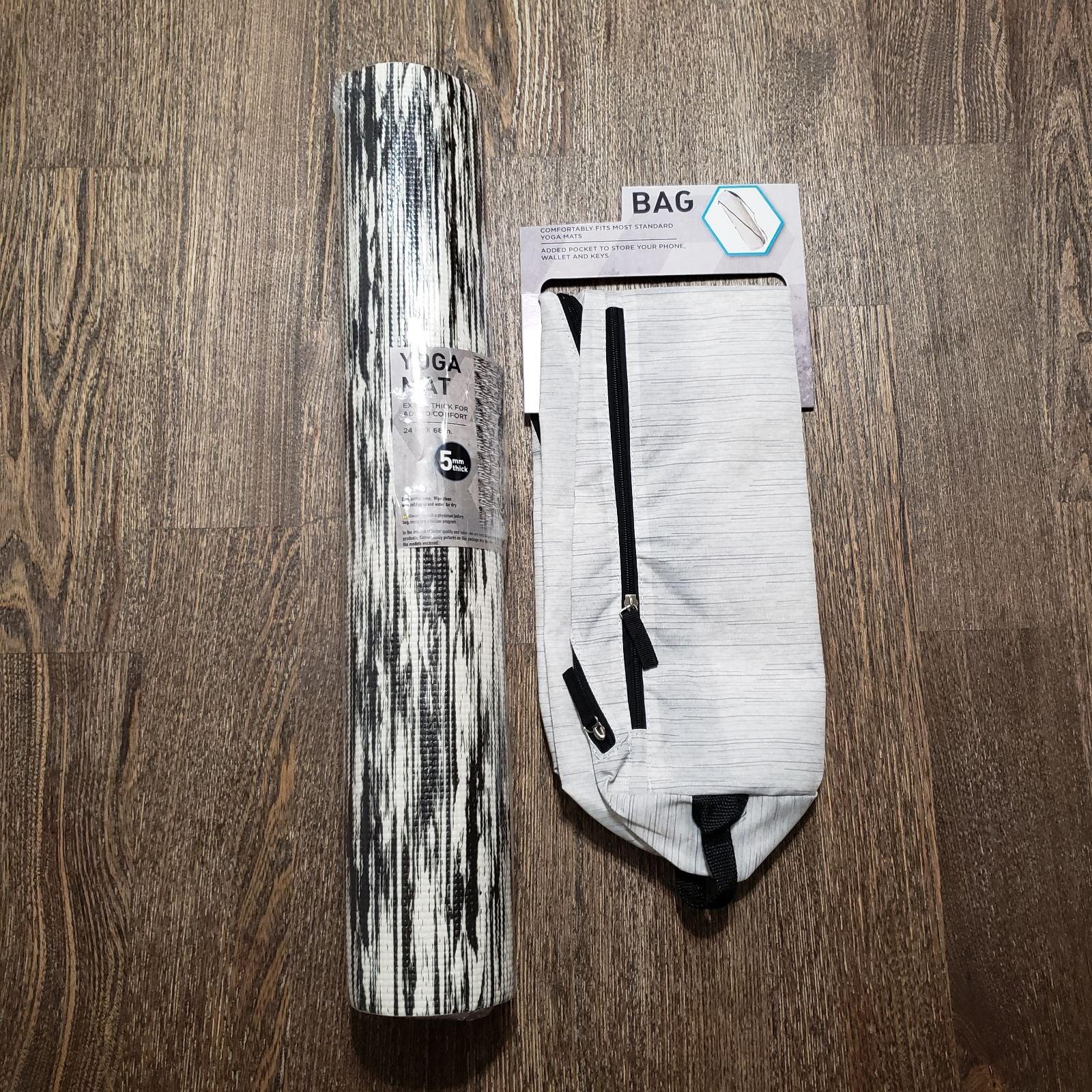 Yoga mat