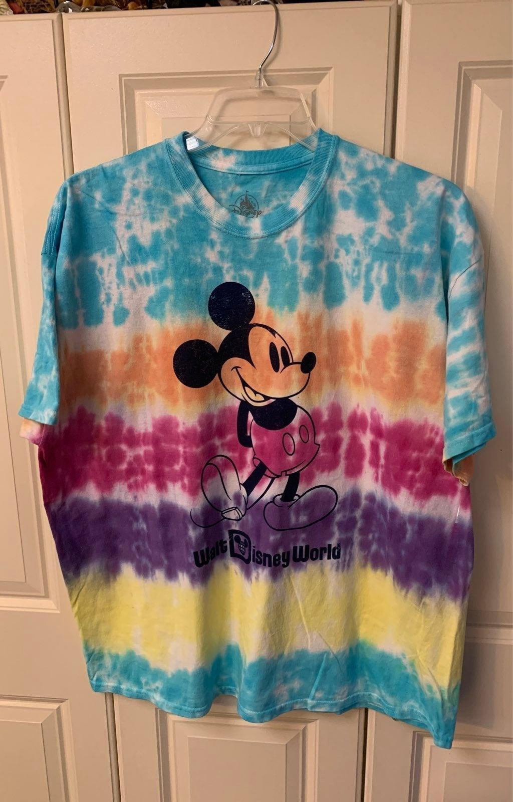 Disney Mickey Mouse Tshirt