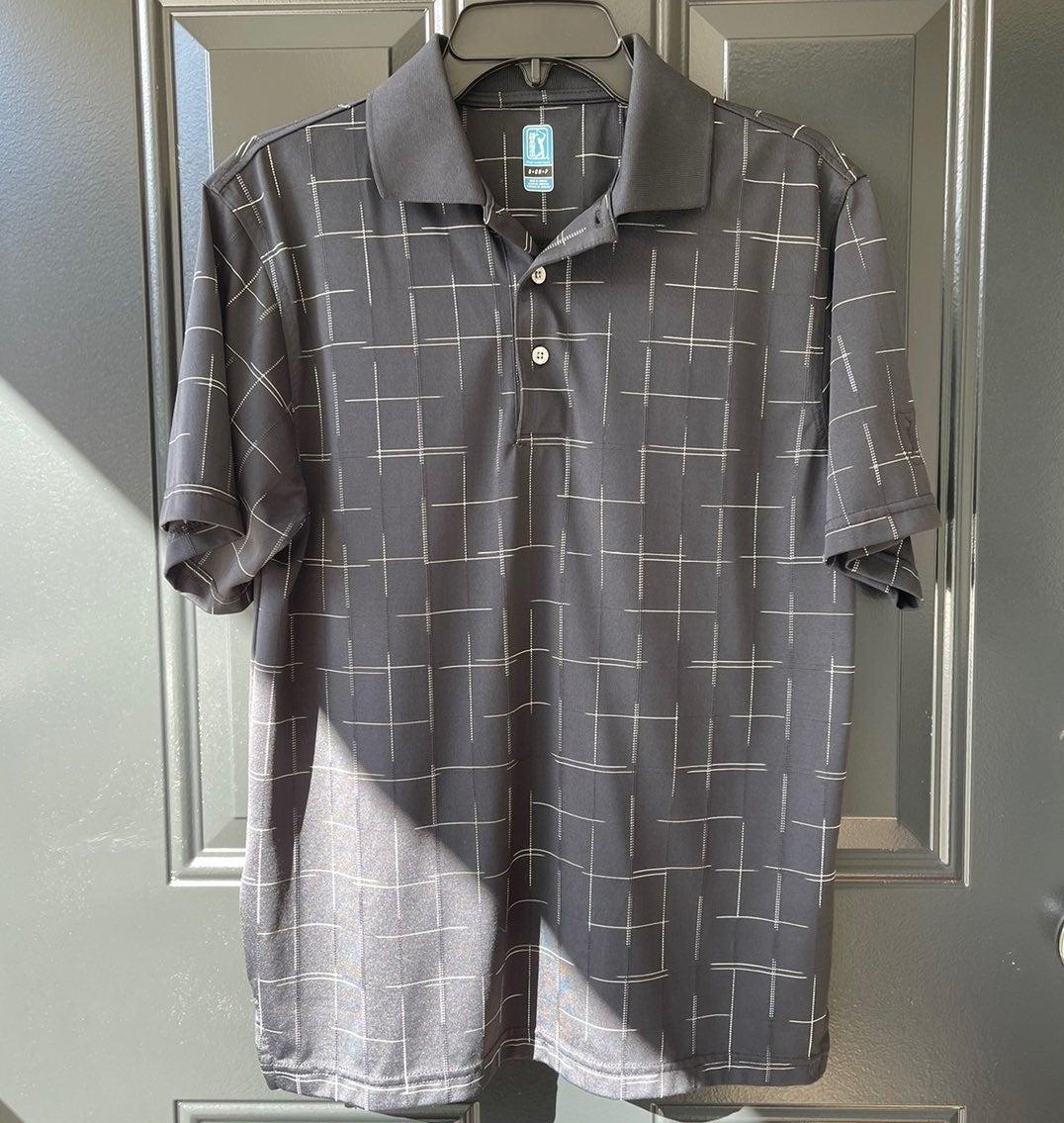 PGA TOUR Polo Shirt - Small