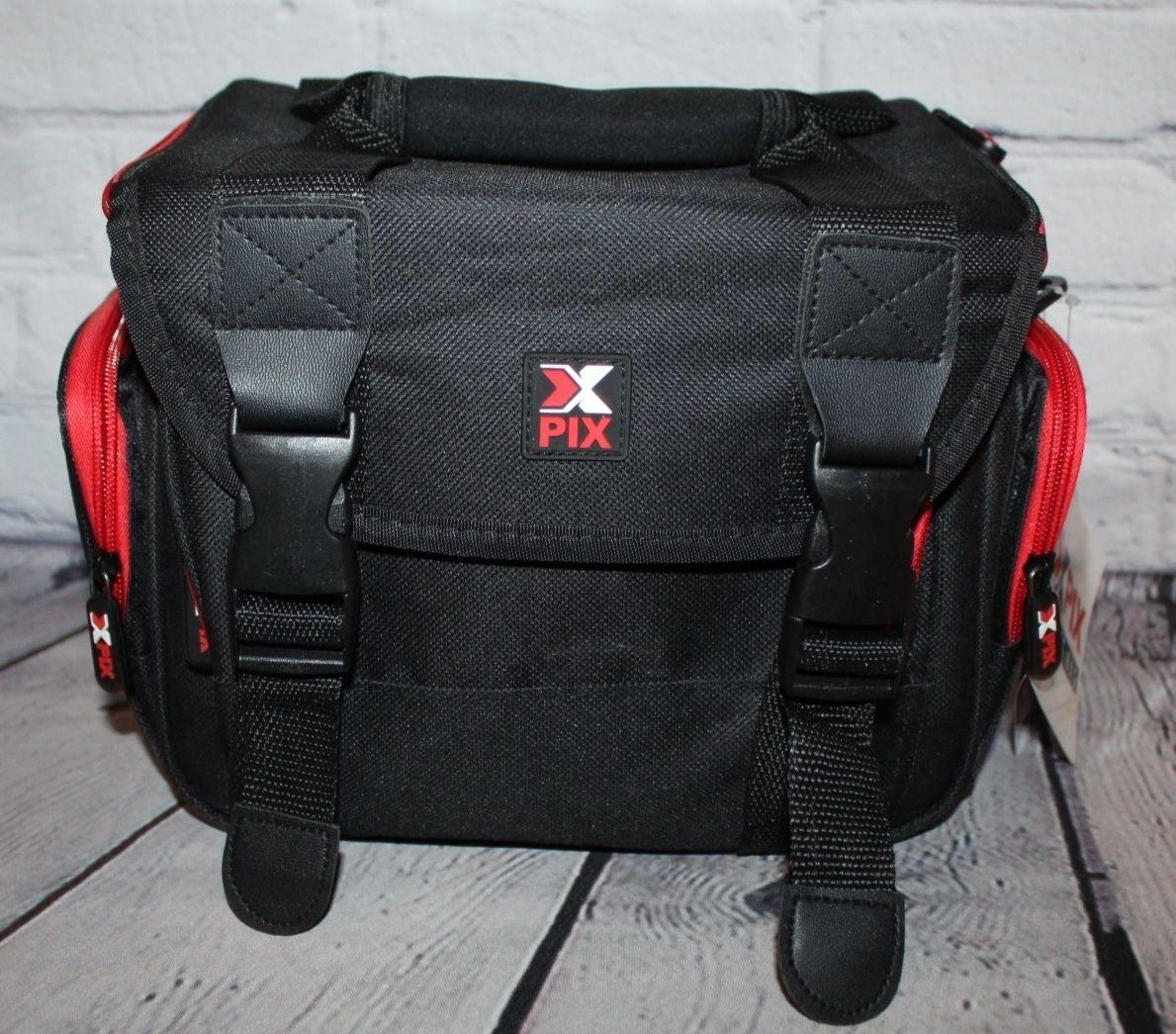 Deluxe Camera Accessories Bag
