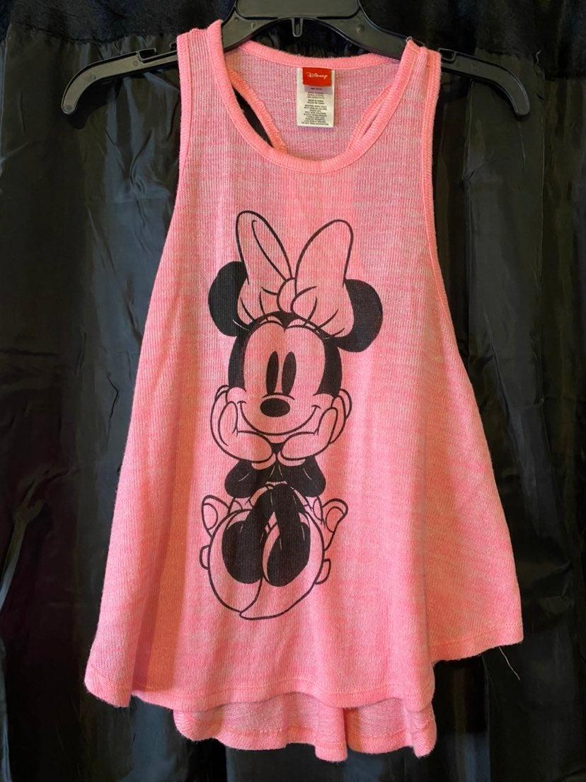 Minne mouse shirt