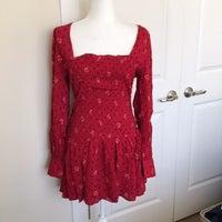 c80b35b2 Star Print Dresses   Mercari
