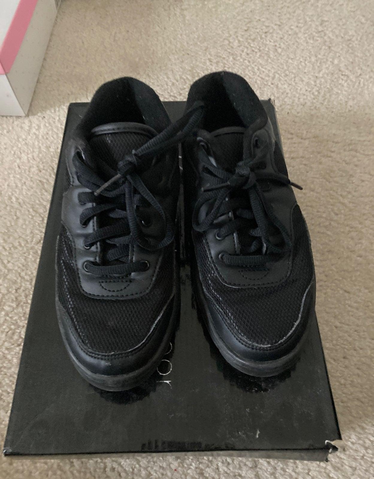 Bloch Hip Hop sneakers