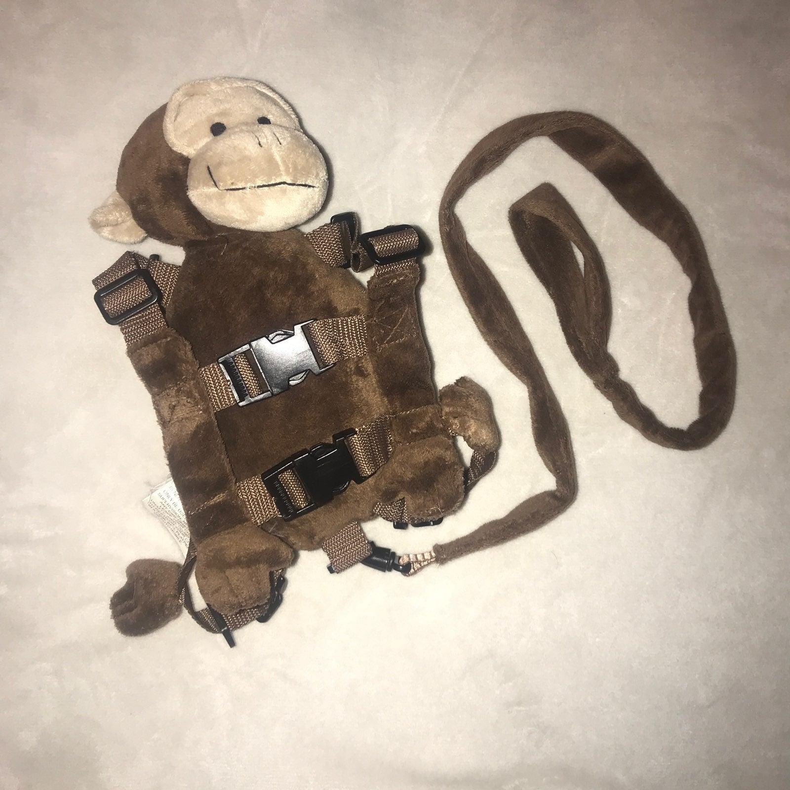 eddie bauer monkey kids harness