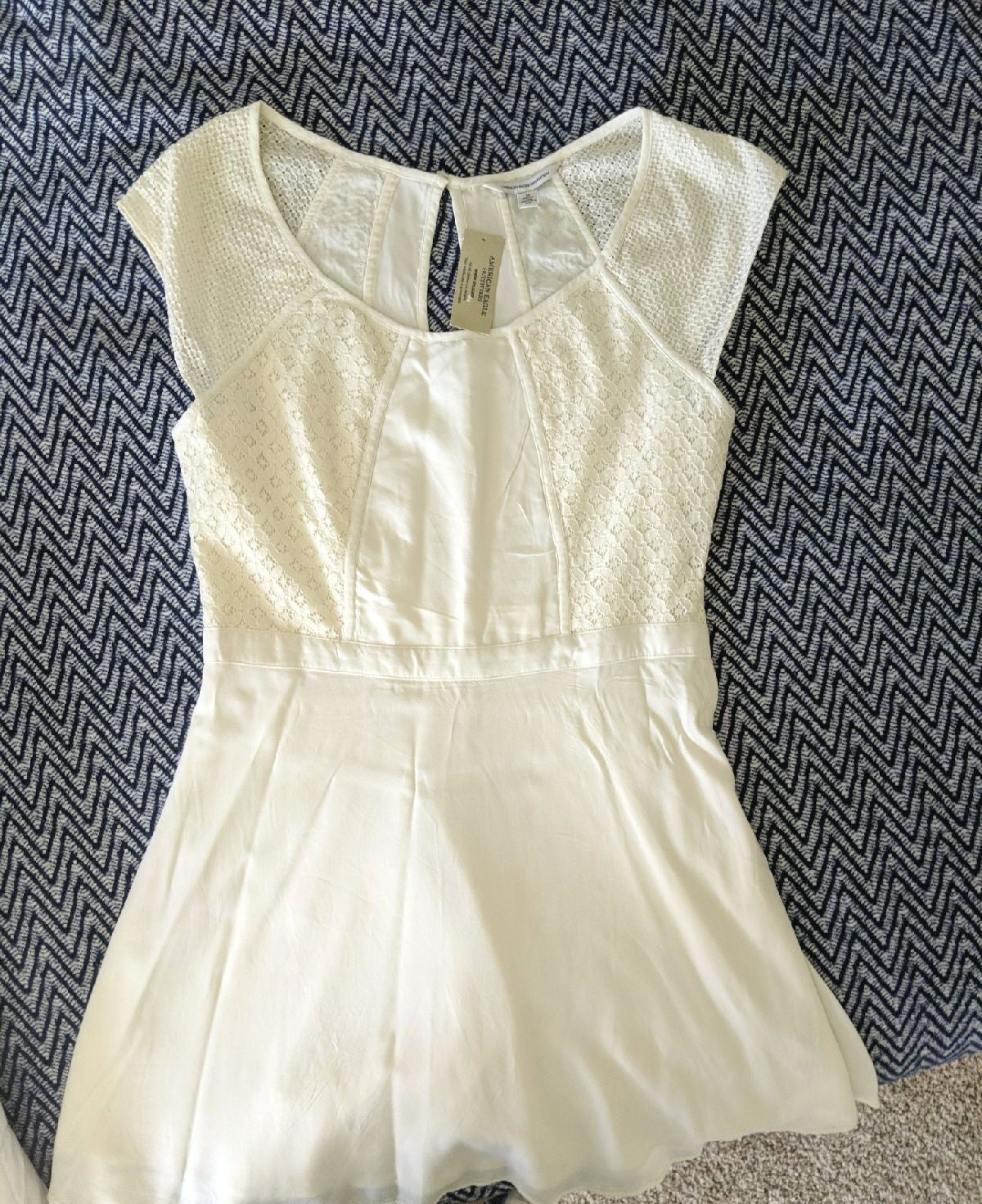 American Eagle dress size 12 Large