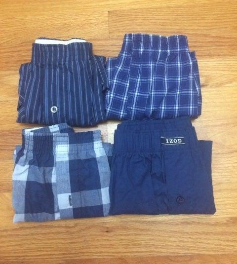 Men's underweae 4 pairs