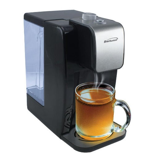 9.2-Cup Black Single-Touch Instant