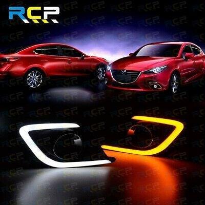 Mazda 3 Alexa Fog Lamp