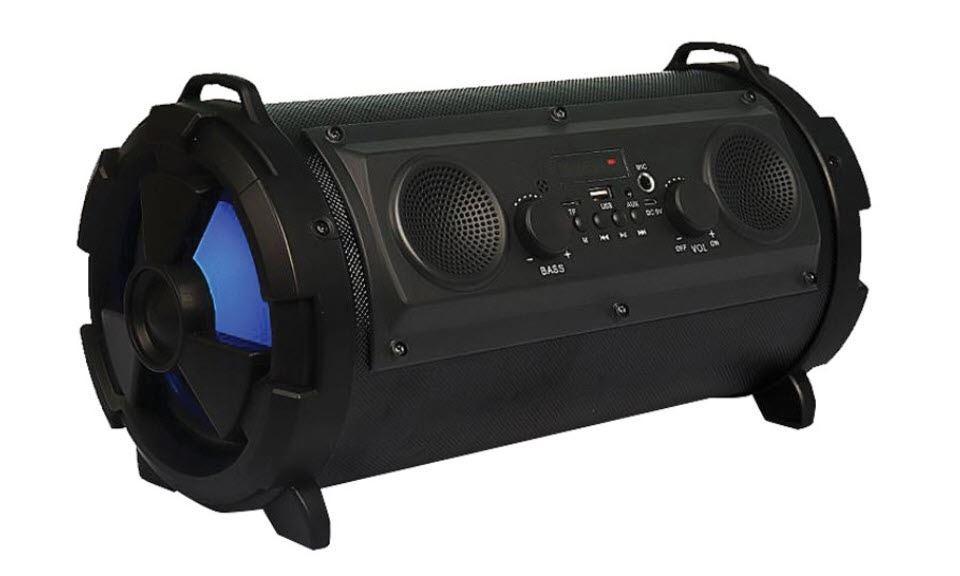 Bazooka Bluetooth loud Yat speaker