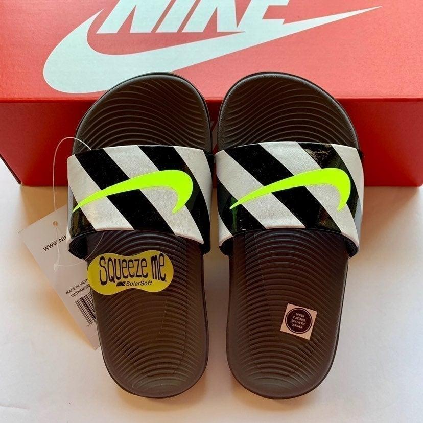 Kids Size 11C NEW Kids JDI Sandals