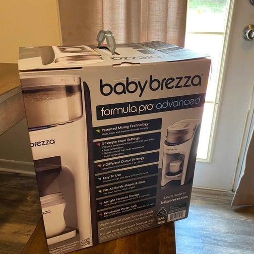 Baby Breeza Formula Pro brand new