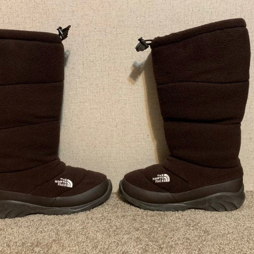 North Face Boots Size 10 Heat Seeker