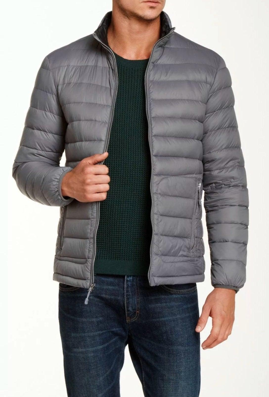 Buffalo Men's Packable Down Jacket Sz XL