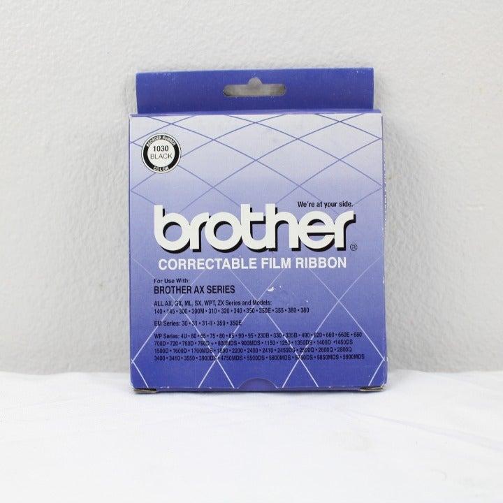 NIB Brother Correction Film Ribbon
