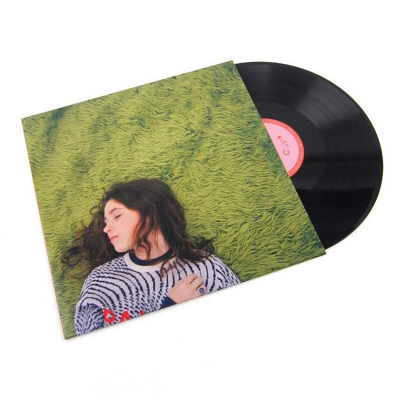 """CLAIRO Diary 001 Vinyl 12"""" Bedroom pop"""